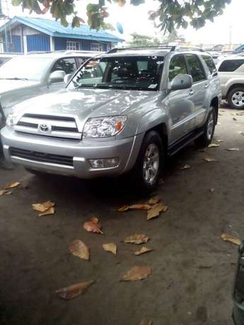 Toyota 4runner jeep Aba North - image 2