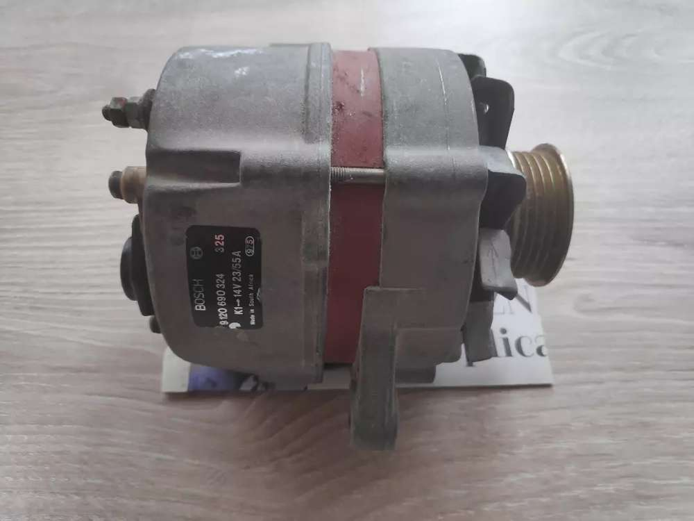 Alternator Toyota - Car Parts & Accessories for sale | OLX