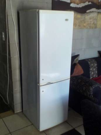 Kic double door fridge freezer 1350 Delft - image 1
