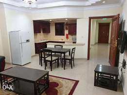 1 Bed Room Fully Furnished Apartment in Najma behind gulf cinema