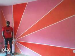 Wall paintings with great impressions!