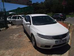 2011 kia cerato 1.6 hatchback for sale