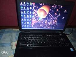 Ausu laptop and charger