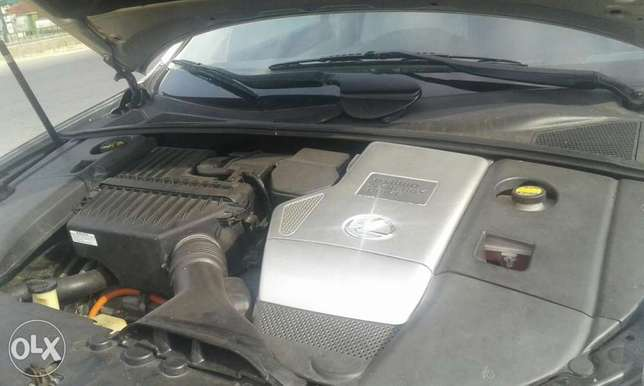 Neatly used lexus rx 4oo h for sale Port Harcourt - image 7