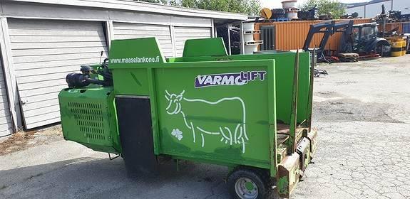 Varmolift Farmer 3wd - 2011