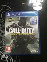 Call Of Duty; Infinite Warfare PS4