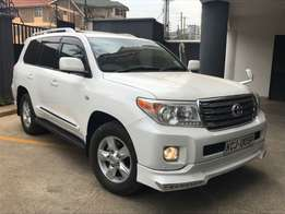 Toyota Land Cruiser (2009)