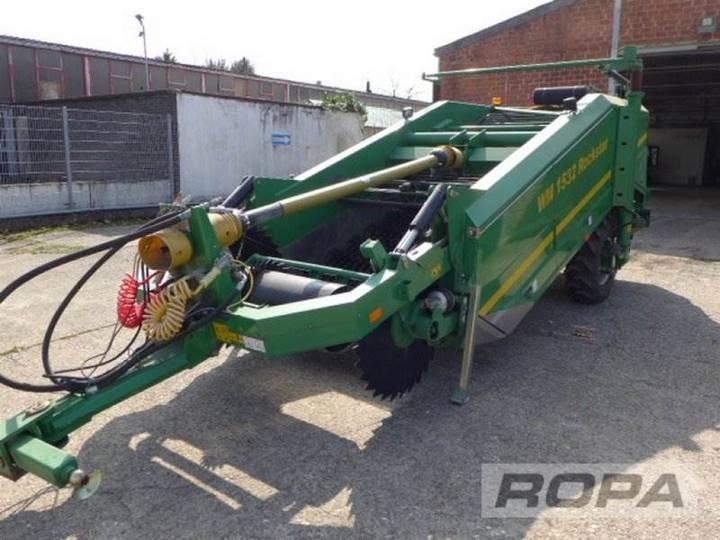 Wm Kartoffeltechnik Rockstar 1532 - 2012 - image 3