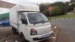 2013 model hyundai H100 bakkie diesel for sale in johannesburg