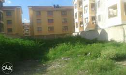 land Muimara 1/8th acre very suitable for apartments