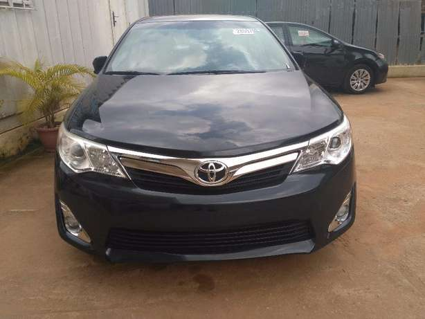 super clean toyota camry 2012 xle full option Durumi - image 2