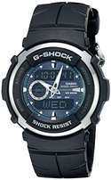casio g-300 watch