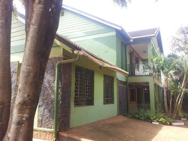 4 bedrooms bungalow for rent Bukoto Kampala - image 2