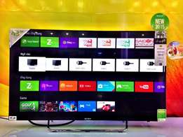 new brand 43 inch sony w800c smart android tv 3D in cbd shop call now