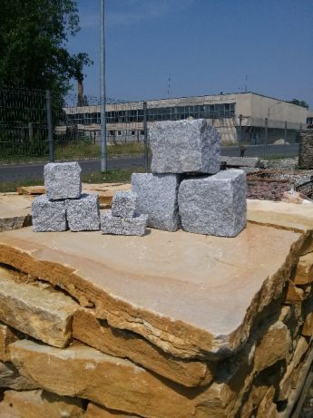 Biały Grys Kamienie Dekoracyjne Bryły Szklane Tułowice Olxpl