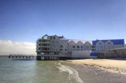 Strand Pavilion - July School Holidays - Strand, Western Cape