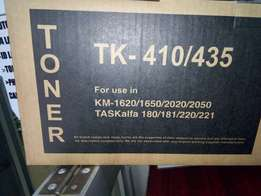 Kyocera Toners for Sale T K 410