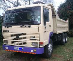 Tipper Lorry for Sale