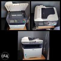 Kyocera 1030,Printer,scanner,copier and Fax