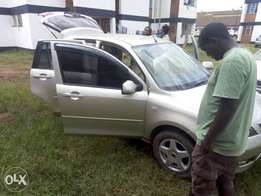 Great Mazda demio. Clean as New a Lady owned since New. Buy n enjoy.