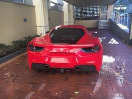 Ferrari 488 GTB For Sale
