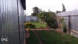 Serenely located Plot in Ruiru, Murera coffee,50*100 with title