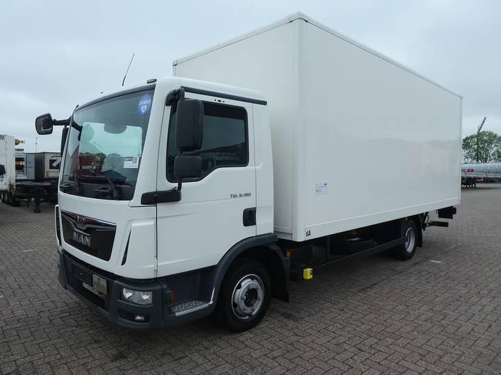 8.180 TGL bl manual airco - 2015