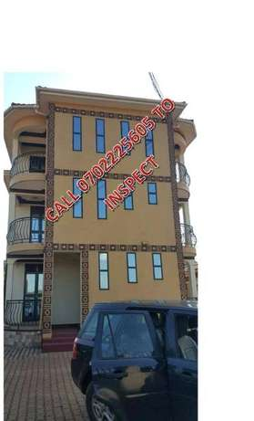 Practical rental units for sale in Najeera city at 550m Kampala - image 1