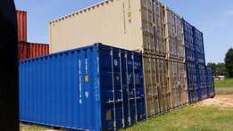 20foot Shipping Containers For Storage They are New