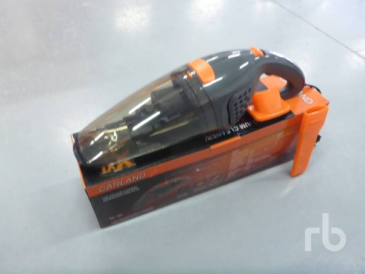 YSVC150 Car Vacuum Cleaner - 2019