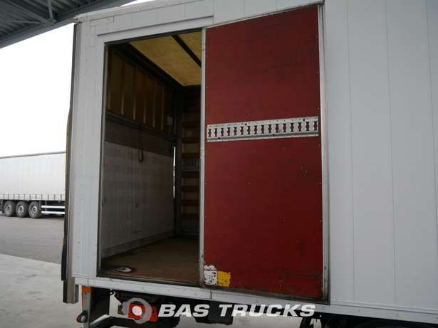 Mercedes Atego 818 L - To be Imported Lekki - image 7