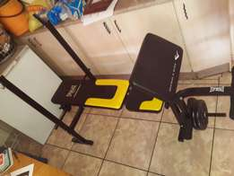 EVERLAST gym for sale