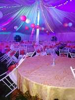 Events lighting