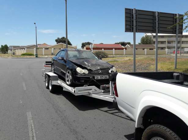 Tow it - Towing Services Wellway Park - image 1