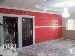 3D Wallpanel
