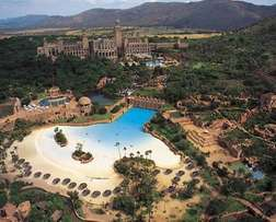 Sun city vacation club, easter week, 17 april to 21 april