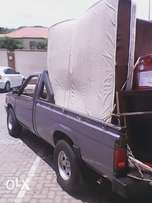A Bakkie For Hire