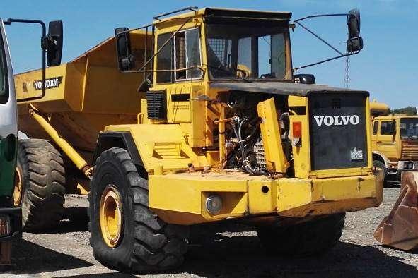 Volvo A 35 - 1990 - image 2