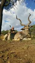 Hunting packages guarantee or i will pay R5000 if u dont find your buc
