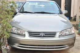1999 Toyota Camry Xle V6 For Sale
