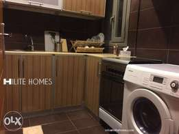 Fully furnished 2 bedroom apartment in SALMIYA