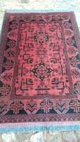 Ds small rug 26456 persian carpet