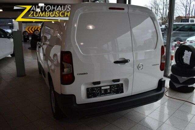 Opel Combo Cargo Selection XL, L2H1, Klimaanlage - 2019 - image 3
