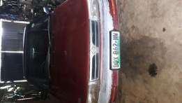Nissan Maksima 3L automatic for sale