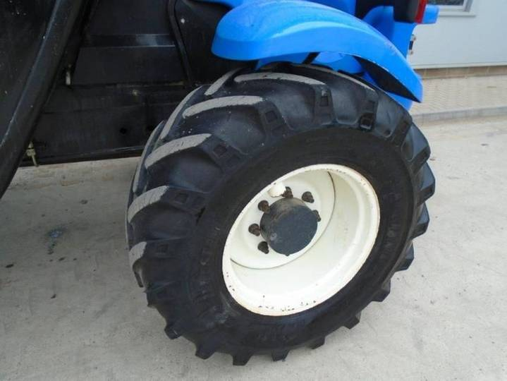 New Holland lm 435 - 2007 - image 5