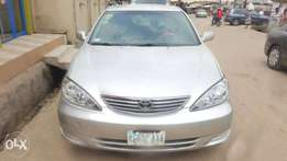 Camry big daddy for sale