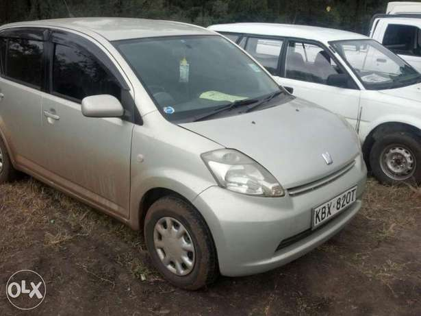 Toyota Passo,must have offer Westlands - image 1