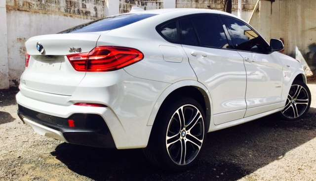 BMW X4 Quick sale! Westlands - image 1