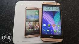 As good as new Htc one m8