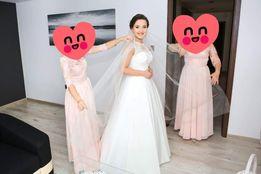 2f3b6a7b87 Wola Mała Używane suknie ślubne